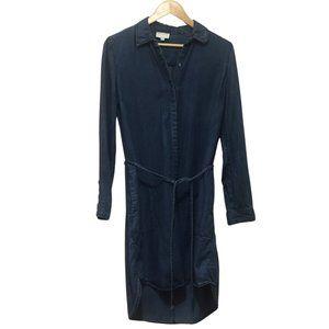 WITCHERY shirt dress | sz 10 with pockets!!